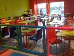 Centre récréatif pour enfants à reprendre dans la région du Centre Hainaut n°3