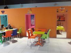 Centre récréatif pour enfants à reprendre dans la région du Centre Hainaut n°4