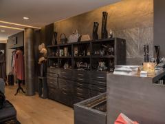 Pour 100 % des parts à reprendre boutique prêt à porter dames-concept original en international à Bruxelles Bruxelles capitale n°3