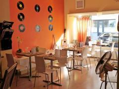 Pour 100 % des parts restaurant à reprendre à Bruxelles Bruxelles capitale n°3