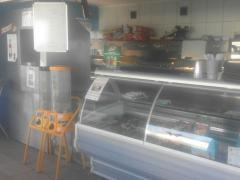 Snack-friterie à reprendre à Philippeville Province de Namur