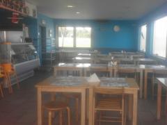 Snack-friterie à reprendre à Philippeville Province de Namur n°2