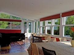 Te koop Hotel-restaurant in de regio van Vielsalm Provincie Luxemburg