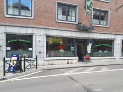Restaurant-Taverne à reprendre situe au coeur de Rochefort Province de Namur