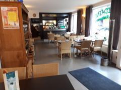 Restaurant-Taverne à reprendre situe au coeur de Rochefort Province de Namur n°2