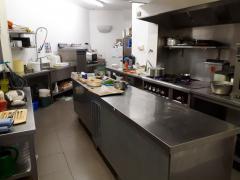 Restaurant-Taverne à reprendre situe au coeur de Rochefort Province de Namur n°3