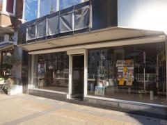 Espace commercial (brocante) à reprendre à Charleroi Hainaut