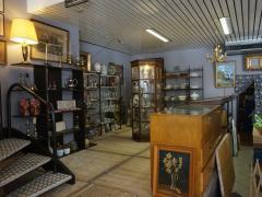 Espace commercial (brocante) à reprendre à Charleroi Hainaut n°3