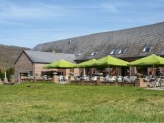 Centre de séminaires - salle de fête - taverne - gîte à reprendre dans la Vallée de la Lesse- Houyet Province de Namur n°2