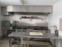 Centre de séminaires - salle de fête - taverne - gîte à reprendre dans la Vallée de la Lesse- Houyet Province de Namur n°7