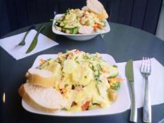 Sandwicherie + pâtes à reprendre dans le centre de Namur Province de Namur n°4