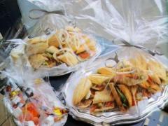 Sandwicherie + pâtes à reprendre dans le centre de Namur Province de Namur n°5