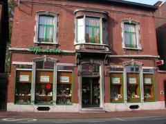 Juweel- en horlogezaak over te nemen in Marcinelle (Charleroi) Henegouwen