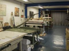 Pour 100 % des parts à reprendre atelier de montage spécifique dans le Brabant-Wallon Brabant wallon n°3