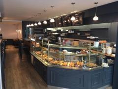 Pour 100 % des parts à reprendre restaurant-petite restauration-sandwicherie au coeur du quartier européen Bruxelles capitale n°2