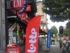 Pour 100 % des parts librairie traditionele à reprendre à Bruxelles Bruxelles capitale