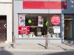 Over te nemen Gemengd kapsalon- commerciële ruimte geen HORECA te bBrussel Brussel Hoofdstad