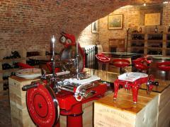 A vendre caviste centenaire dans le Brabant-Flamand Brabant flamand