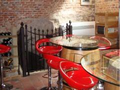 A vendre caviste centenaire dans le Brabant-Flamand Brabant flamand n°2