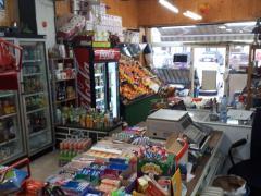 Magasin d'alimentation à reprendre à Bruxelles Bruxelles capitale n°4