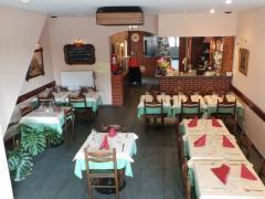 Restaurant, logement et salle de réception à reprendre à Bruxelles Bruxelles capitale