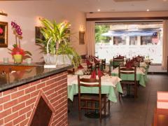 Restaurant, logement et salle de réception à reprendre à Bruxelles Bruxelles capitale n°2
