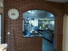 Restaurant, logement et salle de réception à reprendre à Bruxelles Bruxelles capitale n°5