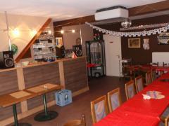 Restaurant, logement et salle de réception à reprendre à Bruxelles Bruxelles capitale n°7
