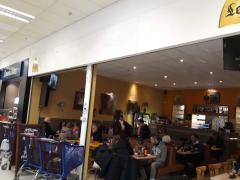 Brasserie over te nemen in winkelgallerij in Brussel Brussel Hoofdstad