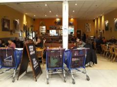 Brasserie à reprendre dans galerie commerçante à Bruxelles Bruxelles capitale n°2