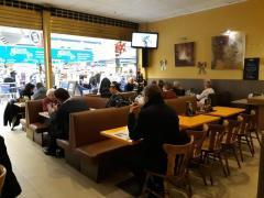 Brasserie à reprendre dans galerie commerçante à Bruxelles Bruxelles capitale n°4