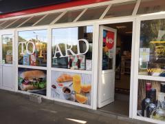 Shop - sandwicherie - tabac - librairie à reprendre dans la région Braives - Hannut Province de Liège