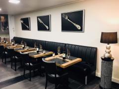 Restaurant - pizzeria branché à reprendre à Bruxelles Bruxelles capitale n°1