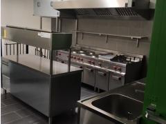 Restaurant - pizzeria branché à reprendre à Bruxelles Bruxelles capitale n°3