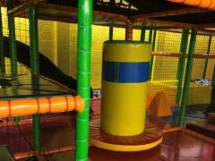 Aire de jeux intérieur pour enfants à reprendre proche du centre ville de Charleroi Hainaut n°2