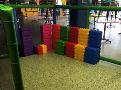 Aire de jeux intérieur pour enfants à reprendre proche du centre ville de Charleroi Hainaut n°3