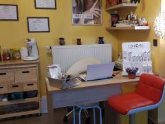 Centre de bien-être et institut de beauté à reprendre dans la province de Namur Province de Namur n°1