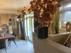 Salon de coiffure à reprendre à Ohey Province de Namur