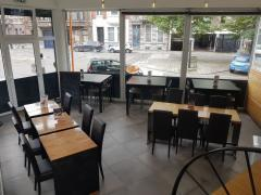 Snack, petite restauration, tea-room à reprendre à Charleroi Hainaut