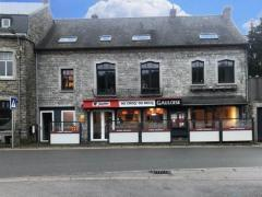 A vendre Brasserie-taverne -restaurant à Spontin Province de Namur
