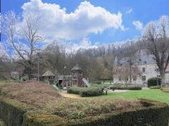 A vendre Brasserie-taverne -restaurant à Spontin Province de Namur n°3