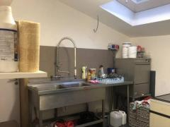 A vendre Brasserie-taverne -restaurant à Spontin Province de Namur n°9