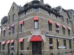Immeuble commercial (hôtel-restaurant) à vendre à Comblain-Au-Pont Province de Liège