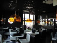 Brasserie - restaurantn Le Vaudrée 7 à reprendre à Messancy Province du Luxembourg