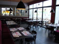 Brasserie - restaurantn Le Vaudrée 7 à reprendre à Messancy Province du Luxembourg n°3