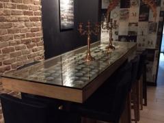 Bar-tapas-vin-caviste à reprendre dans la province de Liège Province de Liège n°1