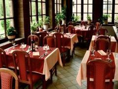 Restaurant - hôtel - salles de banquets à reprendre dans la province de Liège sur un axe très fréquenté Province de Liège n°4