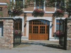 Restaurant - hôtel - salles de banquets à reprendre dans la province de Liège sur un axe très fréquenté Province de Liège n°6