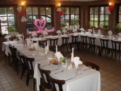 Restaurant - hôtel - salles de banquets à reprendre dans la province de Liège sur un axe très fréquenté Province de Liège n°8
