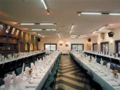 Restaurant - hôtel - salles de banquets à reprendre dans la province de Liège sur un axe très fréquenté Province de Liège n°9